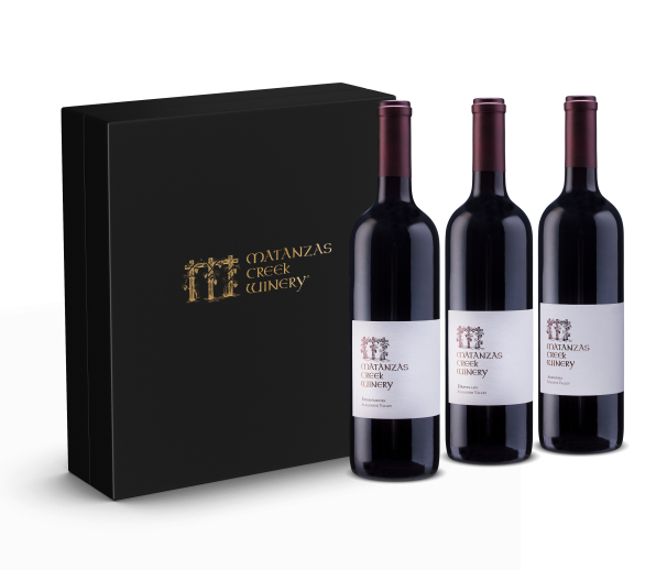 Red Blend Gift Pack