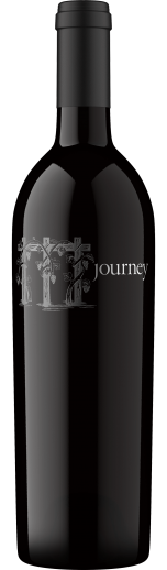 Journey Red Blend