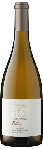 Cougar Ridge Vineyard Chardonnay