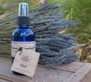 Matanzas Creek Lavender Spray Mist